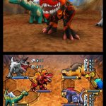 Скриншот Fossil Fighters: Champions – Изображение 8