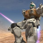 Скриншот Mobile Suit Gundam: Target in Sight – Изображение 22
