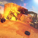 Скриншот Carmageddon: Max Damage