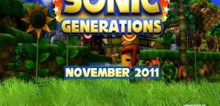 Sonic Generations. Видео #12