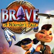 Обложка Brave: A Warrior's Tale