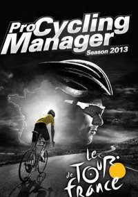 Обложка Pro Cycling Manager Season 2013: Le Tour de France - 100th Edition