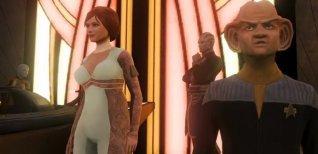 Star Trek Online. Релизный трейлер для современных консолей