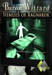 Обложка Baron Wittard: Nemesis of Ragnarok