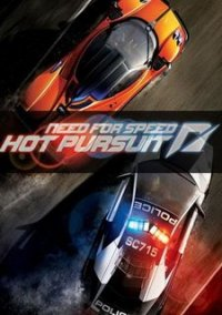 Обложка Need for Speed: Hot Pursuit (2010)