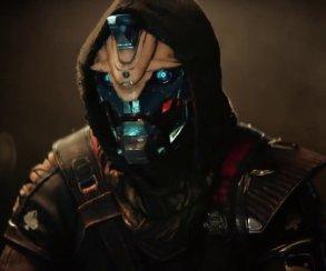 Трейлер Destiny 2 знакомит сКейдом-6 ипоказывает его вовсей красе