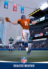Обложка NFL Quarterback 15