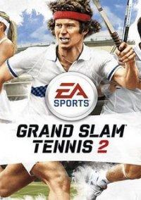 Обложка Grand Slam Tennis 2