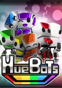 Обложка HueBots