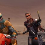 Скриншот Rage Rider – Изображение 7