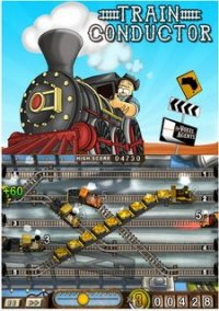 Обложка Train Conductor