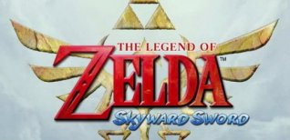 The Legend of Zelda: Skyward Sword. Видео #1