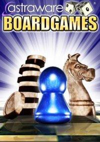 Обложка Astraware Boardgames