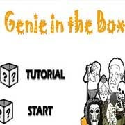 Обложка Genie in theBox
