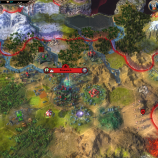 Скриншот Warlock 2: The Exiled