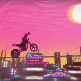 Скриншот Trials of the Blood Dragon