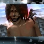 Скриншот Attack on Titan: The Wings of Counterattack – Изображение 7