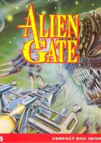 Обложка Alien Gate