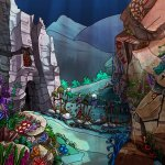 Скриншот Русалочка: Волшебное приключение – Изображение 7