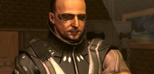 Deus Ex: The Fall. Видео #2