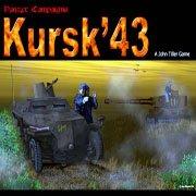 Обложка Panzer Campaigns: Kursk '43
