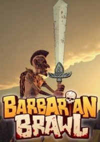 Обложка Barbarian Brawl