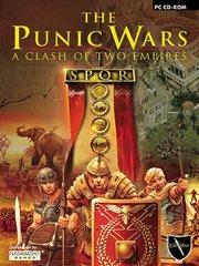 Обложка Celtic Kings: The Punic Wars