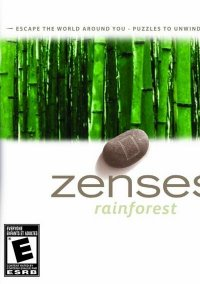 Обложка Zenses Rainforest