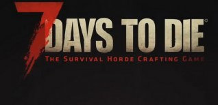 7 Days to Die. Анонс для консолей