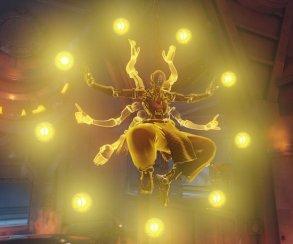 Какие изменения скоро постигнут баланс героев в Overwatch