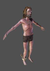 Обложка Cursed Runner