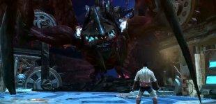 Godfire: Rise of Prometheus. Видео #3