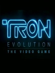 Обложка Tron Evolution: The Video Game