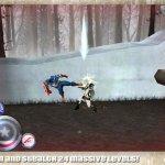 Скриншот Captain America: Sentinel of Liberty – Изображение 4