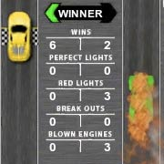Обложка Holeshot Drag Racing