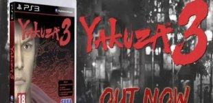 Yakuza 3. Видео #5