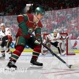 Скриншот NHL Slapshot