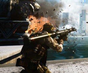 Появилось видео трехчасового геймплея Battlefield 4