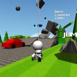 Скриншот Super Robo Runner – Изображение 7