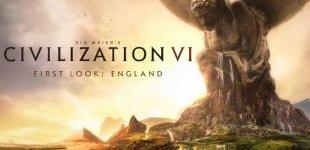 Sid Meier's Civilization VI. Нации в игре: Англия