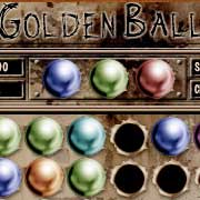 Golden Ball – фото обложки игры
