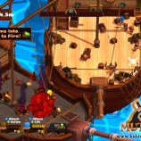 Скриншот Mutiny!