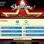 Скриншот Showtime! – Изображение 3