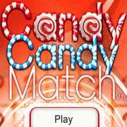 Обложка Candy Candy Match