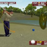 Скриншот Leaderboard Golf – Изображение 5