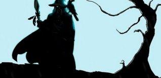 Norse Noir: Loki's Exile. Видео #1