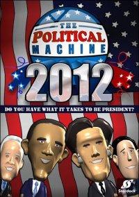 Обложка The Political Machine 2012