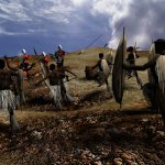 Скриншот Zulu War – Изображение 7