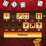Скриншот YAHTZEE Adventures