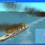 Скриншот Distant Guns: The Russo-Japanese War at Sea – Изображение 31